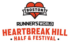 Runner's World Heartbreak Hill Half & Festival