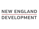 New England Development Logo
